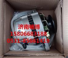 东风朝柴4105发电机JFZ235C/JFZ235C