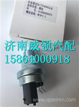 612600080875潍柴机油压力温度传感器感应塞/612600080875