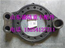 WG9950440054重汽豪威50矿右制动底板/WG9950440054