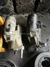 供应丰田1HZ启动马达原装拆车件