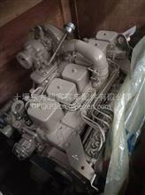 东风康明斯发动机总成/东风康明斯375马力发动机