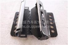 陕汽德龙新M3000变速箱左支架总成/DZ95259591017