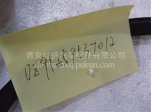 陕汽德龙新M3000散热器海绵密封条/DZ91259537012