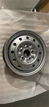 五菱荣光货车BZW122轮胎钢圈,轮毂总成