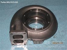 东GTD增品牌 Cummins-KTTA19 型号HC5A增压器turbo Assy:3801803;/HC5A涡壳  Cust:3521265;