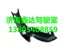 WG1664160468重汽豪沃T5G左側線束盒
