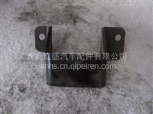 陕汽德龙新M3000散热器左固定支架/DZ93259538092