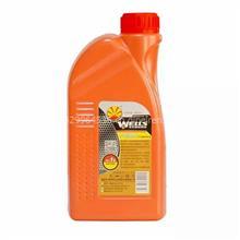 韦尔斯润滑油(WELLS)A100全合成机油涩涩影院机油/SN 1L   0 W-40