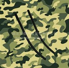 RQ8711960东风天锦EQ1120GA军车运兵车配件 天锦直橡胶输气水软管/RQ8711960