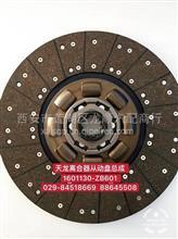 东风公司一中电气东风天龙天锦大力神雷诺发动机专用离合器从动盘/1601130-ZB601