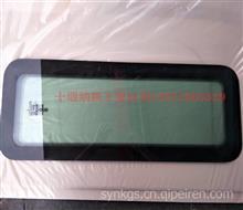 东风超龙客车乘客门上玻璃一手货源源头直供/EQ6607