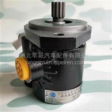 4983071东风天锦EQ1120GA军车运兵车方向机 转向机助力泵 叶片泵/4983071
