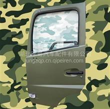 东风天锦EQ1120GA军车运兵车配件 天锦车门总成 驾驶室车门总成/6100910-C1106