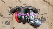 奥迪07K145701J   18559880021   博格华纳涡轮增压器/07K145701J   1855988021
