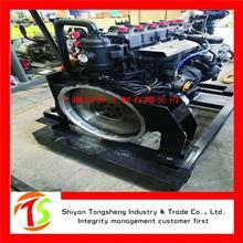 十堰汽配卡车货车柴油机  厂家直销东风康明斯QSB6.7 发动机总成/QSB6.7