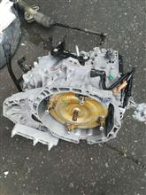 供应福特麦柯斯2.3变速箱原装拆车件