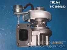 东GTD增 TB2568 Turbo 466409-0002 8971056180 turbocharger ;/Truck NPR NQR 4DB2 Engine