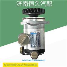 QC2813-WP12 803069460徐工吊车助力泵总成 /QC2813-WP12   803069460