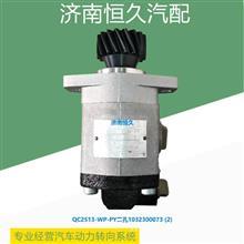 QC2513-WP-PY   1032300073浦沅吊车助力泵总成/QC2513-WP-PY   1032300073