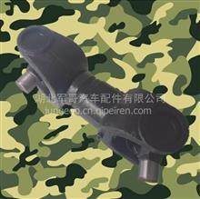 2201PB-010东风EQ2102 2102N军车越野车配件变速箱至分动箱传动轴/2201PB-010