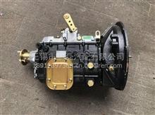 重汽豪沃 变速箱总成/LG9704220006