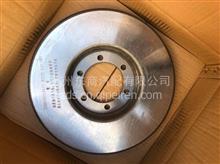 东风天龙雷诺DCi11国4/国五发动机曲轴扭振减震器D5010224341/D5010224341