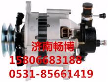 尼桑TD27发电机LR170-408C 发电机23100-02N17/ LR170-408C