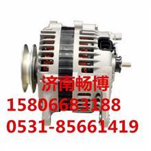 尼桑TD42T发电机LR1100-705/LR1100-705