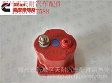 西安康明斯发动机配件QSM11ISM11熄火器断油电磁阀3408421X密封垫