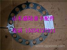 WG9114320003重汽豪沃锁片-从动锥齿轮螺栓/WG9114320003