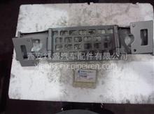 陕汽德龙新M3000铸铝铰链式左下台阶总成/DZ15221240250