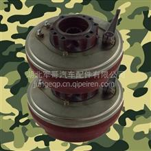 3507E-010东风EQ2102 EQ2102N军车越野车配件手刹盘手制动器总成/3507E-010