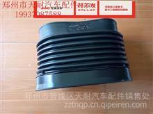 JAC江淮格尔发重卡配件空滤进气连接软管气道橡胶软块进气道软管/橡胶件密封件大全
