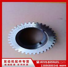 东风康明斯工程机械柴油发动机大修配件 取力器齿轮 4205Z36A-029