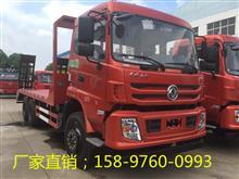 出售-江淮前四后八平板车-挖机运输车/158-9760-0993