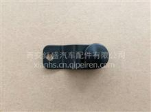 陕汽德龙X3000左侧窗玻璃弹簧锁铰链/DZ14251710013