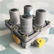 3515N-001东风EQ2102 EQ2102N 2102G军车越野车配件四回路保护阀/3515N-001