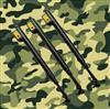 33A07B-03040东风EQ2102 EQ2102N军车越野车配件转向减振器总成/33A07B-03040