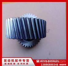 水泥搅拌车曲轴齿轮 4205Z36A-029 进口康明斯柴油发动机总成/4205Z36A-029