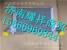 LG9704530020重汽豪沃HOWO轻卡中冷器总成/LG9704530020