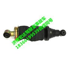 DZ15221440300陕汽德龙M3000德龙X3000驾驶室后气囊减震器