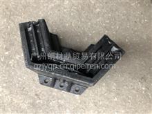 东风天龙发动机后悬置软垫总成1001050-k0100/1001050-k0100