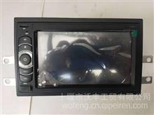陜汽軒德X6系列專用多媒體顯示屏TJG201-DMT及全車配件原廠直銷/0719-8364558
