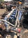 潍柴重汽290 310 336 340 375 380 420  大泵 电喷搅拌发动机总成/现货供应