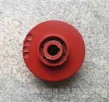 自吸式洒水车水泵叶轮叶片导水轮/60 90