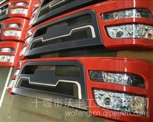 陕汽轩德X6保险杆总成X6保险杠总成及原厂全车配件一应俱全/0719-8364558