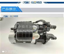 云内动力正宗原厂配件SHA5133减速起动机 马达(QDJ2519RJ)/SHA5133减速起动机(QDJ2519RJ)