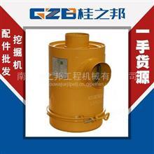 日本五十铃三一SY235/徐工XE200挖掘机空气滤清器总成/B222100000452