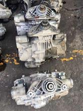 供应宝马X6差速器原装拆车件