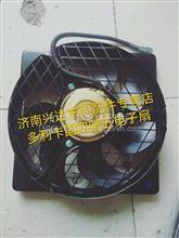东风多利卡空调电子扇
